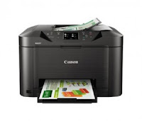 Buy Canon MB5070 Multi-Function Inkjet Printer at Rs. 14,436 After Cashback : Buytoearn
