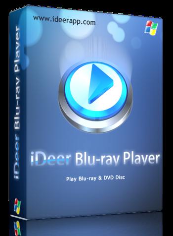 iDeer Blu-ray Player 1.5.8.1701