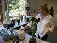 Sausalito Artists Work Labor Day 2012