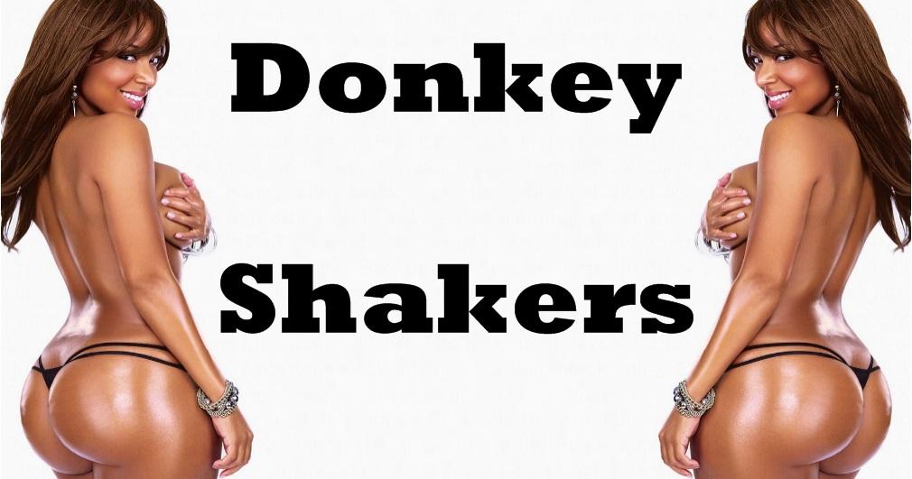 Donkey Shakers