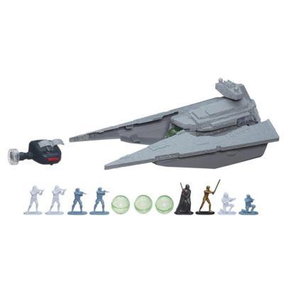 Star Wars Command Remote Control Star Destroyer Set