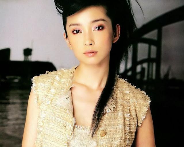 Li Bingbing Stars HD Wallpaper