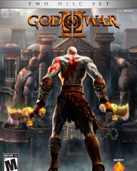 God of War 2 Free Download PC Game