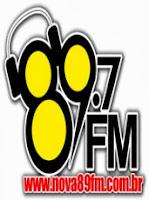 Rádio 89 FM de Gaspar SC ao vivo