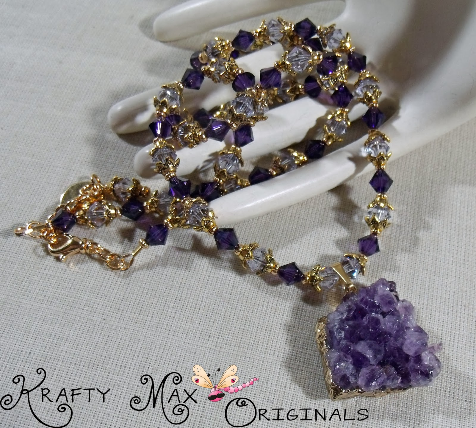 http://www.artfire.com/ext/shop/product_view/KraftyMax/8767799/amethyst_and_swarovski_crystal_necklace_set_-_grandmas_stash/handmade/jewelry/sets/gemstone