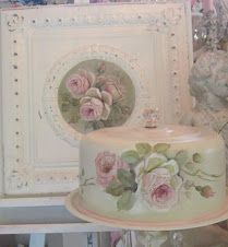 One of a kind &#39;Cake plates&#39;