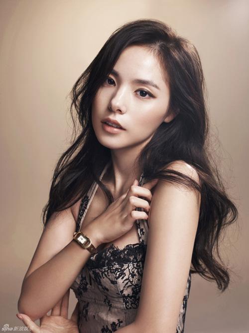 Actress, Korean Actress Min Hyo-rin, Min Hyo-rin, Min Hyo-rin Biography, Min Hyo-rin sexy bikini, Min Hyo-rin underwear photo, 민효린 hot bikini