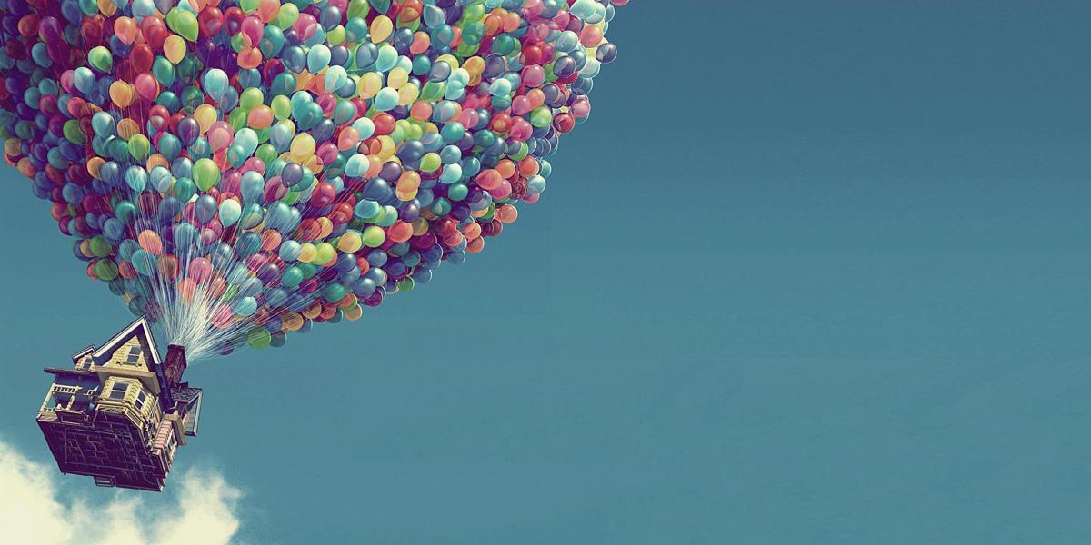 Pixar 300+ Muhteşem HD Twitter Kapak Fotoğrafları