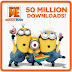 Download Despicable Me 1.7.2 for PC (Windows 7/8,MAC and APK file)