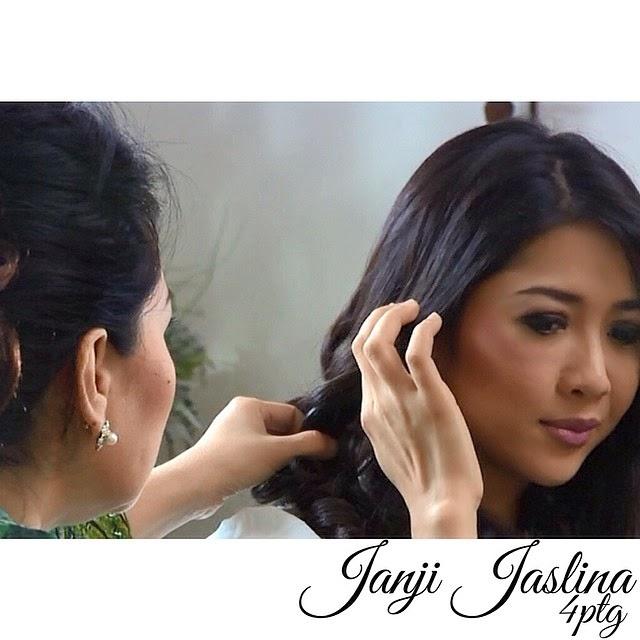 Tonton Janji Jaslina 2014 Full Episod 2