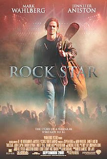 Rockstar Movie Scene