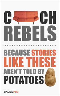 Couch Rebels Cover