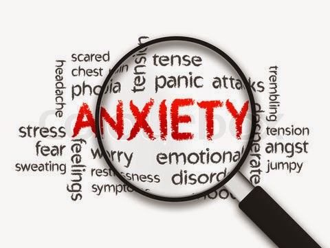 How to Deal With Anxiety and Panic Attacks ~~Click The Pic 4 More Info