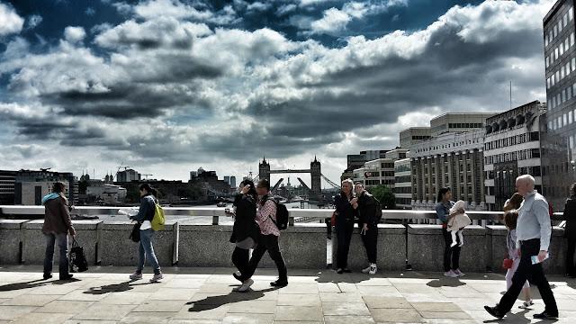 Tower Bridge // 76sunflowers