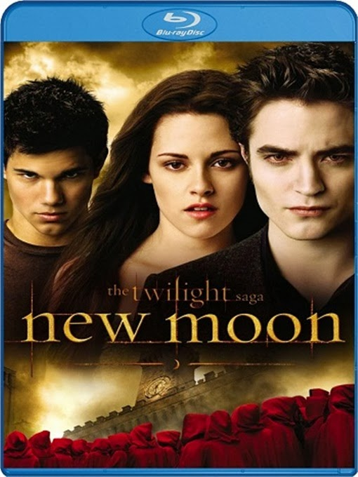 the twilight saga new moon 2009 release info imdbhtml