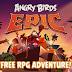Angry Birds Epic (Khi những chú chim hóa thân thành chiến binh) game cho LG L3