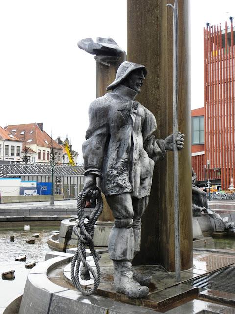 Zand Brugge