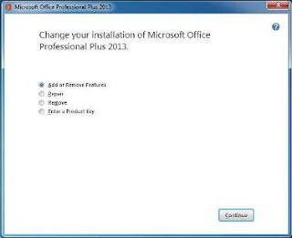 Cara Menginstal Microsoft Office PowerPoint 2013