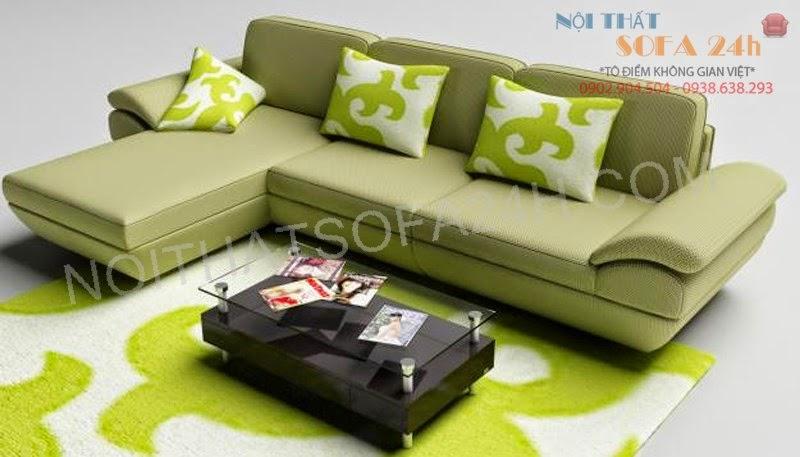 Sofa góc G206