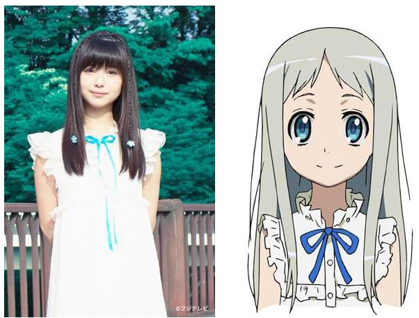 Anohana Live Action Eng Sub Download