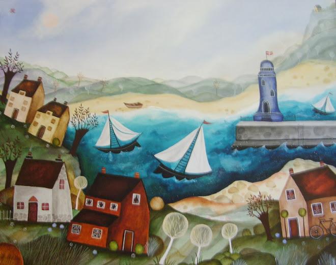 Henrietas Harbour