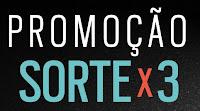 Promoção Sorte x 3 Oakley www.promocaosortex3.com.br