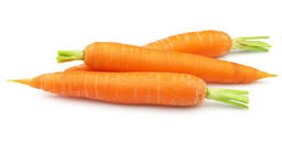 Vegetable : Carrots