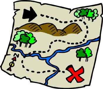 geocaching kutu bulma haritası