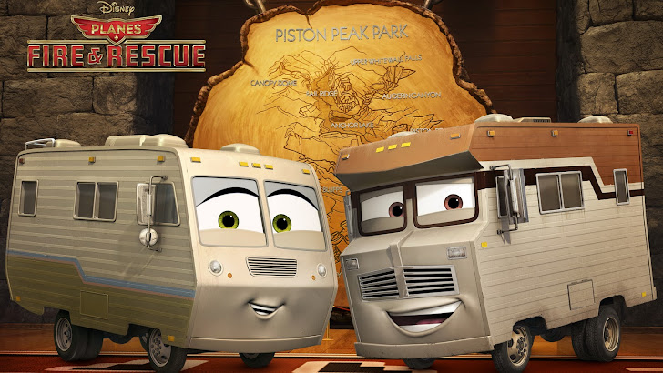 winnie and harvey planes fire and rescue movie