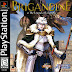 Download Brigandine The Legend of Forsena ps1 iso for pc zgaspc
