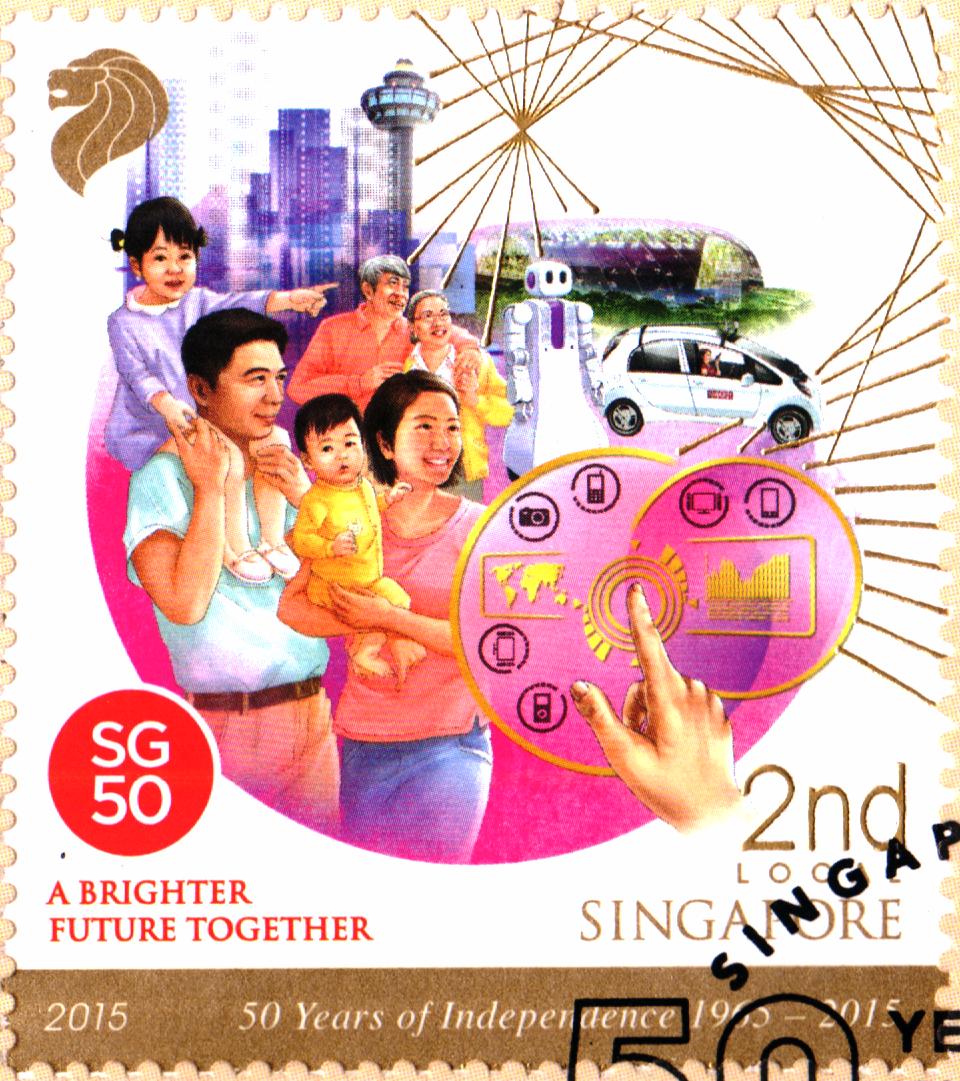 A Smart Singapore