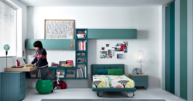 If that was not enough to consider the budgetwith which we or the tastes of  our children we must also consider creating aspace for that are comfortable  and. Home Decorating Ideas  Area of study in youth bedrooms
