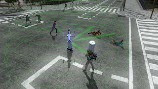 earth defense force 4 screen 3 Earth Defense Force 4   Screenshots