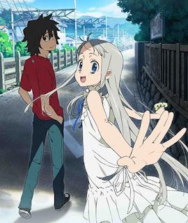 Ano Hi Mita Hana no Namae wo Bokutachi wa Mada Shira nai. Image Song Single - Dear Love