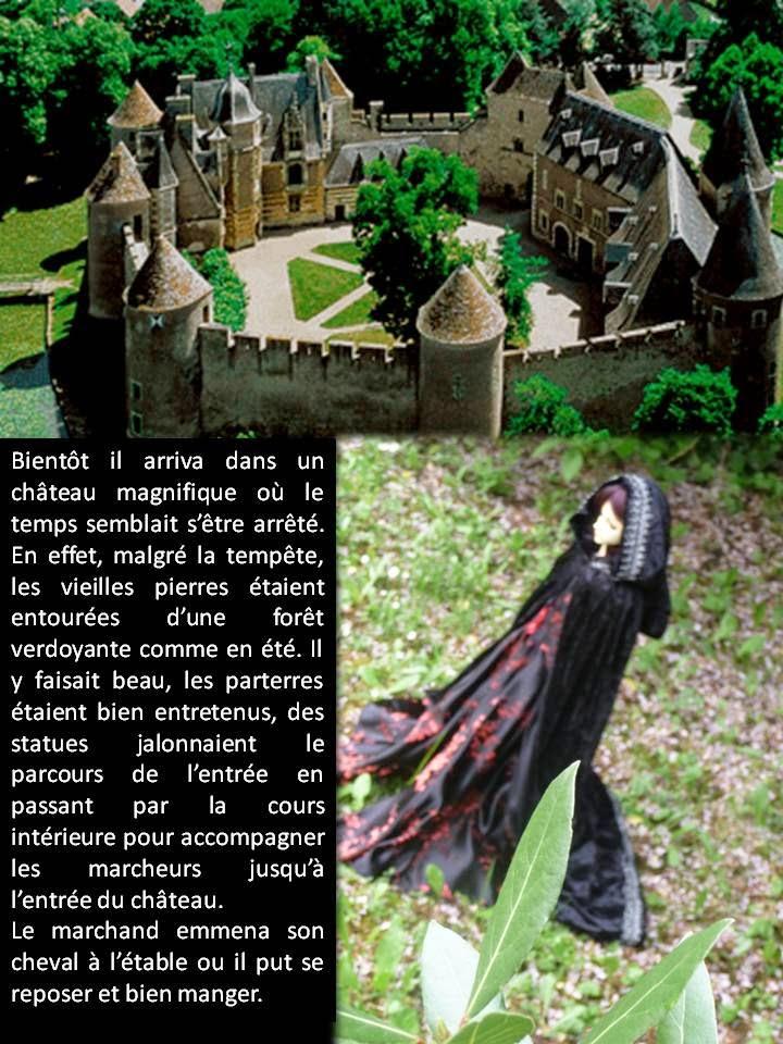 il était 1 fois: Blanche Neige et chasseur V1/interlude - Page 5 Diapositive3