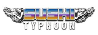 Sushi Typhoon logo