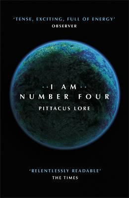Nos dernières lectures (tome 4) - Page 6 I+am+number+four