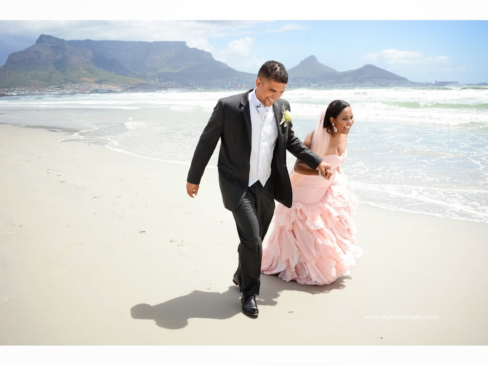 DK Photography FIRSTB-15 Preview ~ Lisa & Barry's Wedding in Granger Bay  Cape Town Wedding photographer