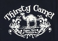 Thirsty Camel T-Shirts