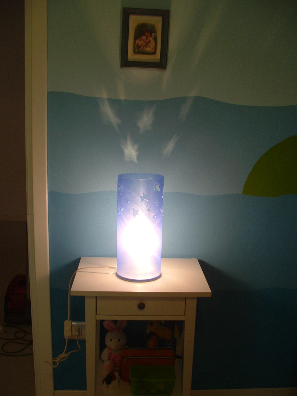 Abat jour da comodino ikea finest lampada da tavolo lampade da tavolo moderna semplice da letto - Lampade da comodino ikea ...