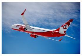 Nachrichtensardiniencom Airberlin Drei Tage Lang Günstige Flüge