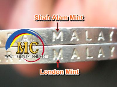 London Mint