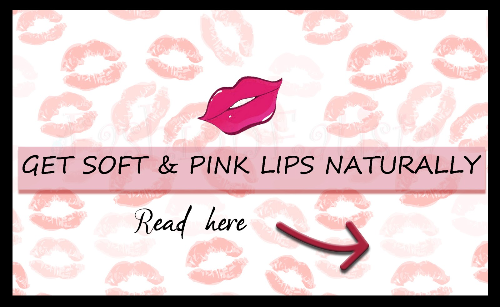 how to make lips red naturally home remedies