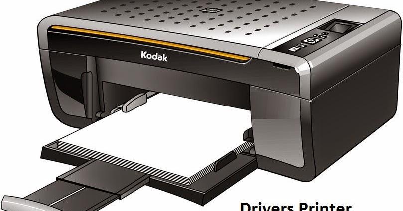 Kodak ESP 3250 Printer Driver Downloads