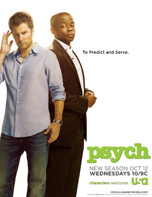 Watch Psych: Season 6 Episode 10 Hollywood TV Show Online | Psych: Season 6 Episode 10 Hollywood TV Show Poster