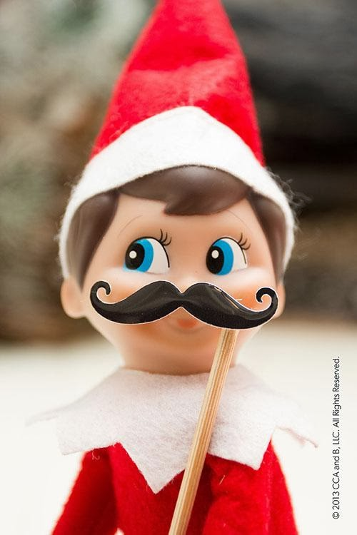 ... question by... Elf On The Shelf Ideas For Kids