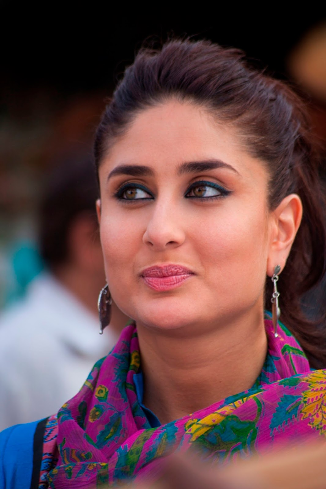 Kareena Kapoor No.1 Actress in MT WIKI Top 10 Bollywood Actress List, photo