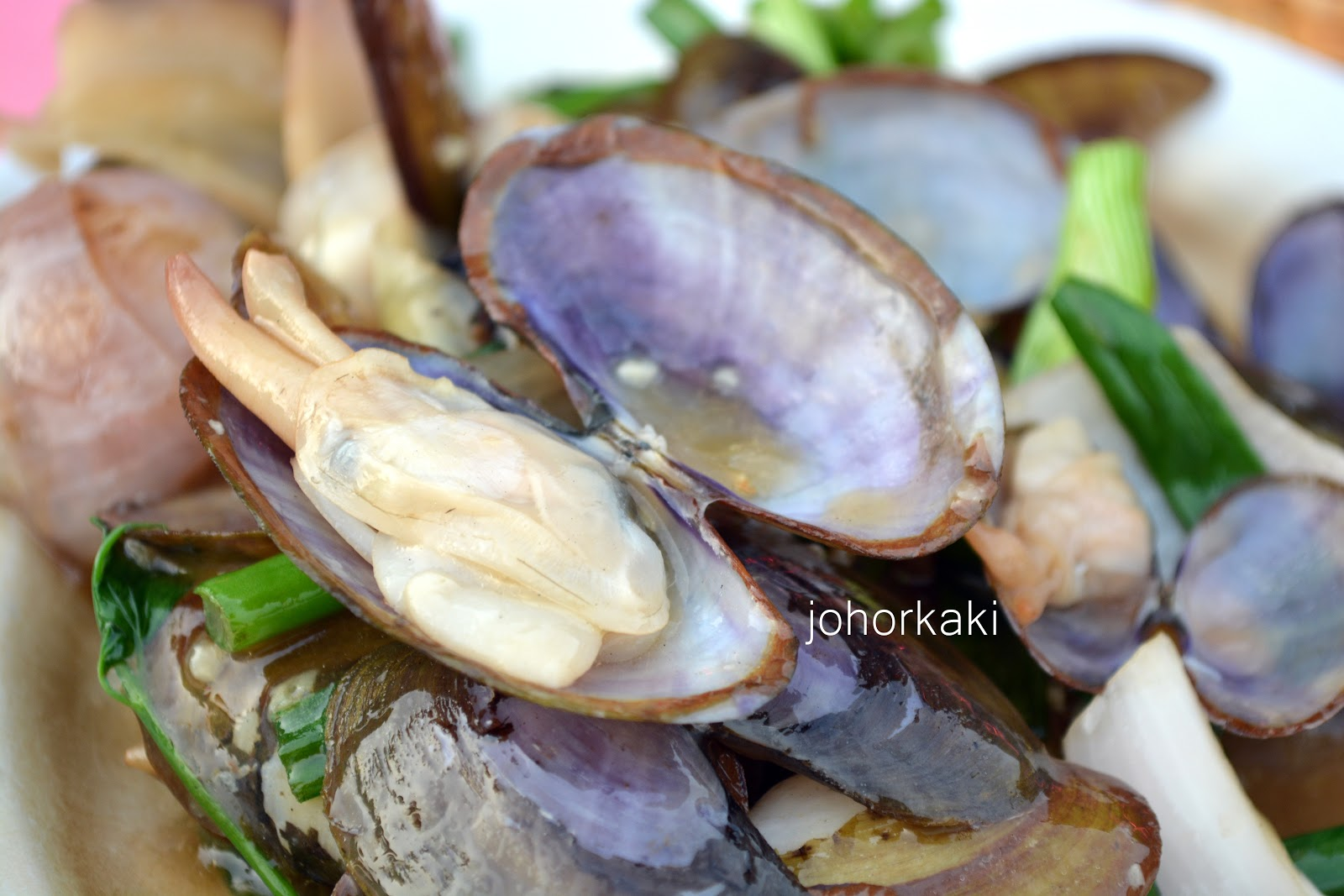 Johor Seafood at Restoran Todak in Telok Jawa Masai  : DSC0159jk from johorkaki.blogspot.sg size 1600 x 1067 jpeg 189kB