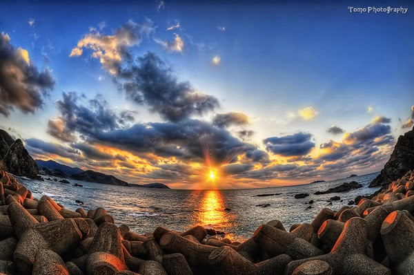 Marvelous Sunset Photography Collection