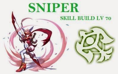 SNIPER SKILL BUILD